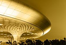 International & Domestic Airports